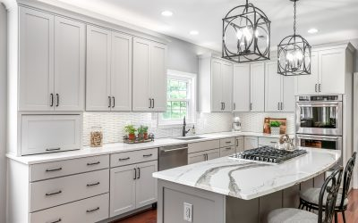 Choosing Materials for Your Kitchen Remodel in Fairfax, VA