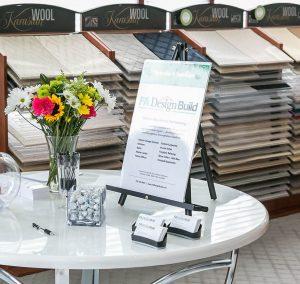 FA Design table at seminar 300x284 - FA-Design-table-at-seminar