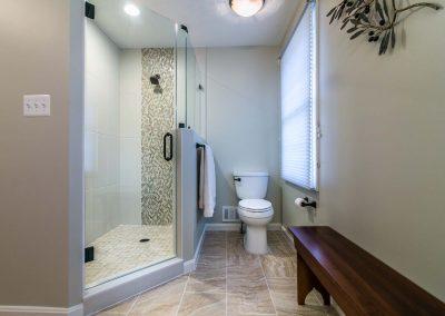 Featured Bathroom Burke 400x284 - Bathrooms