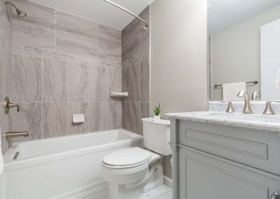 Featured Bathroom Fairfax 2 400x284 - Bathrooms