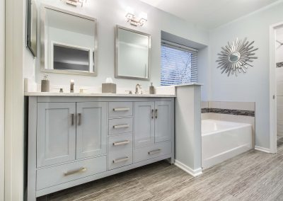 Featured Bathroom Fairfax 400x284 - Bathrooms
