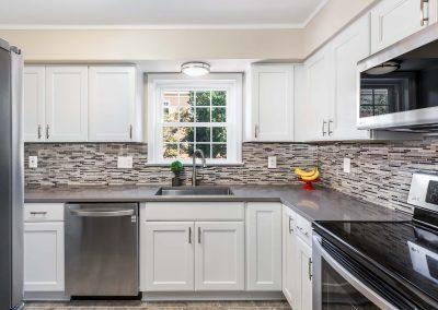 Featured Kitchen Del Rey 400x284 - Kitchens