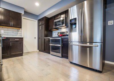 Featured Kitchen Fairfax 400x284 - Kitchens