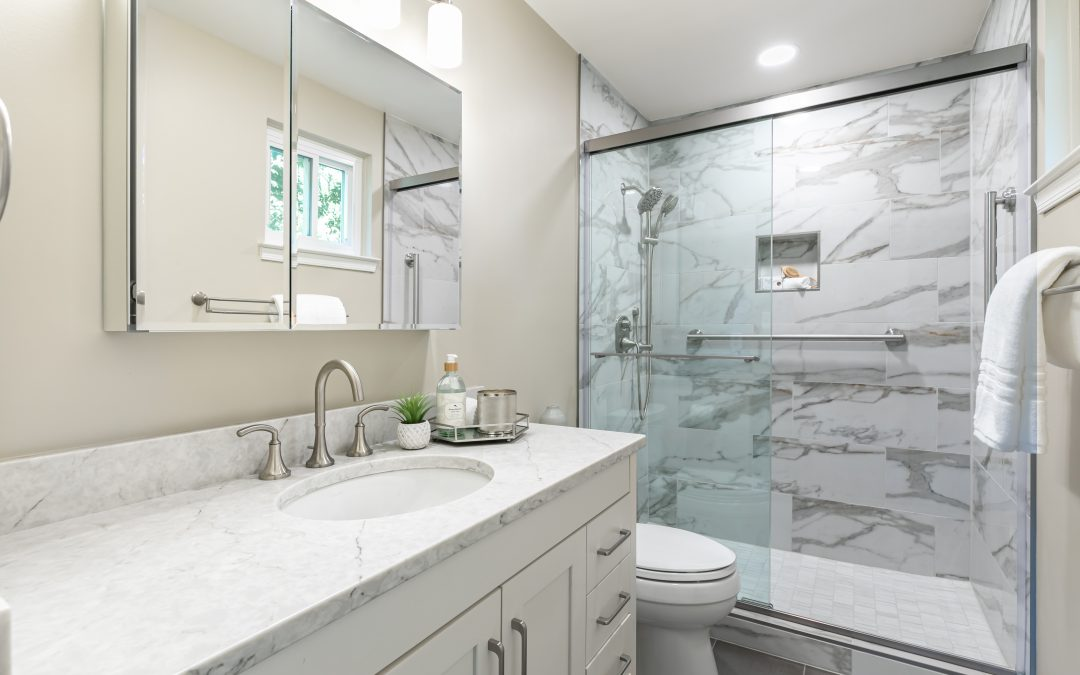6 Essentials Before Remodeling Your Bathroom in Fairfax, VA