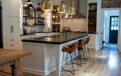 4 Essentials for Remodeling Your Kitchen in Arlington, VA