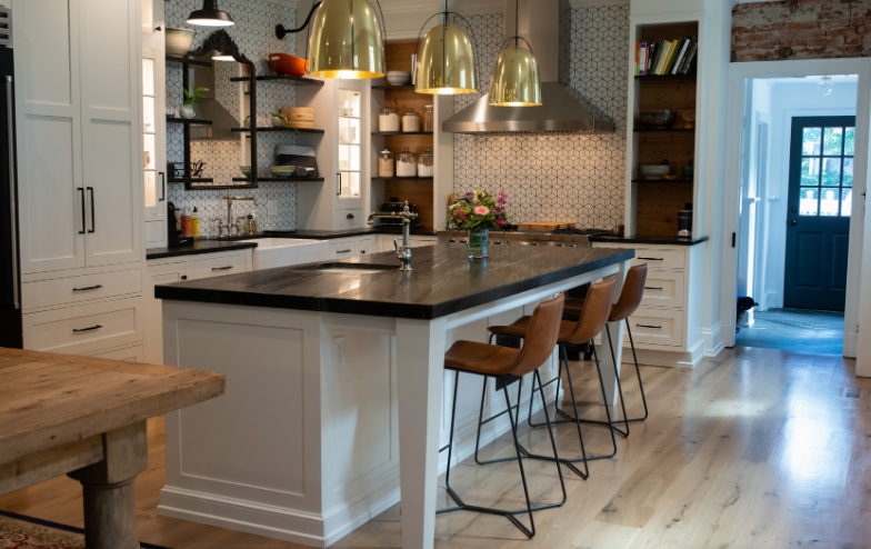 4 Essentials for Remodeling Your Kitchen in Arlington, VA