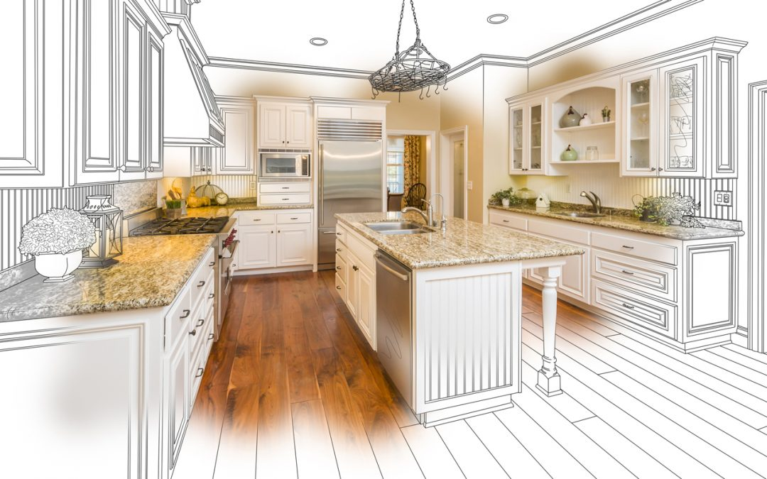 Kitchen Trends to Think About When Remodeling