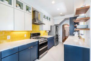 Kitchen blue and yellow 300x200 - Kitchen-blue-and-yellow